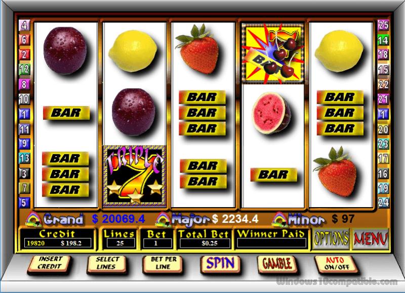 casino queen hotel Slot